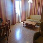 Foto de Aparthotel Huesca