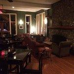 Foto di Emerald Lake Lodge