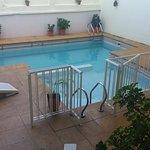 Foto de Hotel Marilian