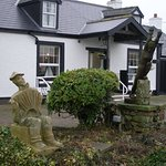 Gretna Green Blacksmith Shop Photo