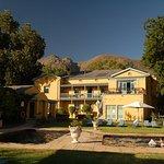 Franschhoek Country House & Villas Foto