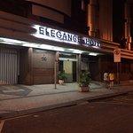 Photo de Elegance Praia Hotel