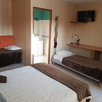 chambre familialle pour 3 ou 4 personnes