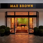 Max Brown Hotel Ku'damm