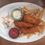 Fish & Chips!