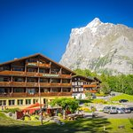 Photo of Hotel Lauberhorn