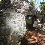 Фотография Tikehau Ninamu Resort