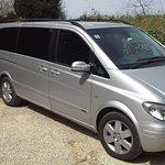 Mercedes Viano 7 seats + 1