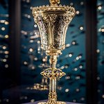 The magnificent King John Cup