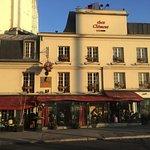 Photo de Chez Clement Porte Maillot