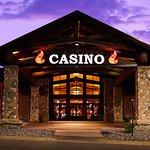 Potawatomi Carter Casino Hotel Photo