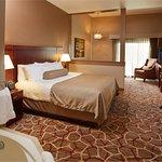 Potawatomi Carter Casino Hotel照片