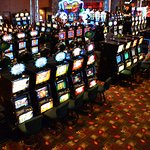 Potawatomi Carter Casino Hotel Photo