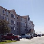 WoodSpring Suites Houston Baytown Foto