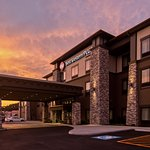 Best Western Plus The Hammondsport Hotel