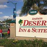 Foto de Anaheim Desert Inn and Suites