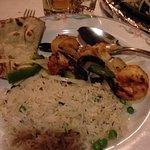 Tandorri Shrimp