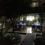 Giri guest house is very close to the lake . Wonderful Huge garden with mountain view.friendly s