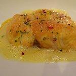 Saumon cuisson translucide parfaite, une merveille