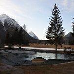 Alpenhotel Karwendel Foto