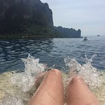 Aonang Cliff Beach Resort-billede