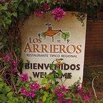 Los Arrieros Restaurante