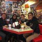 Photo of The Bar-B-Que Caboose Cafe