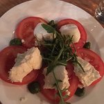 Caprese Salad (super yummy and fresh)