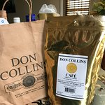 Don Collins coffee