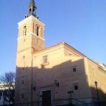 Iglesia San Salvador