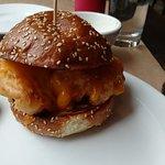 Whaler sandwich