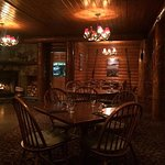 Photo of Cabin Cafe at Baker Creek