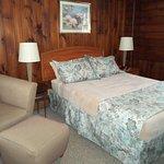 Mount Blue Motel Foto