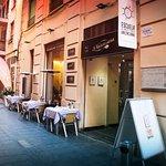 Nuestro restaurante La Valenciana de la Calle Juristas