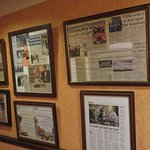 Foto de Harviestoun Country Hotel & Restaurant