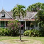 Balenbouche Plantation house