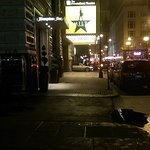Hampton Majestic Chicago Theatre District Photo