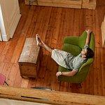 The Independente Hostel & Suites Foto