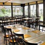 Restaurant le Montagnais Foto