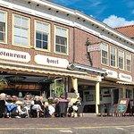 Photo de Restaurant Café van den Hogen