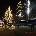 Cutty Sark, I came back here many times.