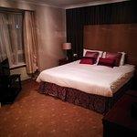 Foto de Hinton Firs Hotel
