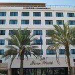 mina hotel in aqaba jordan