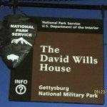 Foto de Gettysburg Hotel