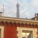 Photo of Hotel Eiffel Capitol