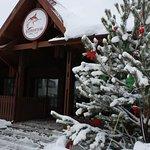 ภาพถ่ายของ Grill Bar Cafe Hemingway