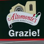 Photo de Altomonte's Italian Market
