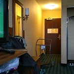 Fairfield Inn & Suites Watertown Thousand Islands Foto