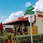 Restaurante Cafe Mi Tierra