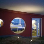 Photo of IQ Hotel